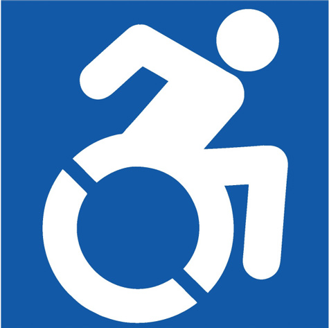Accessibility Icon AIP